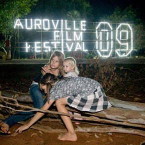 1st Auroville Film Festival 2009