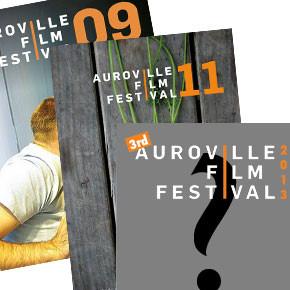 festival poster for 2013