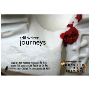 AdilWriter-Journeys