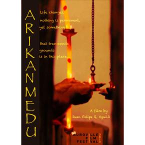 Arikanmedu