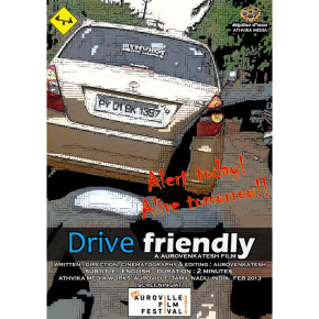 DRIVE-FRIENDLY
