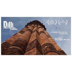 Dilli-Poster