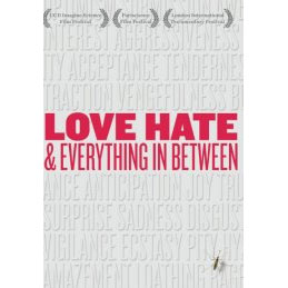 LoveHateAndEverythingInbetween