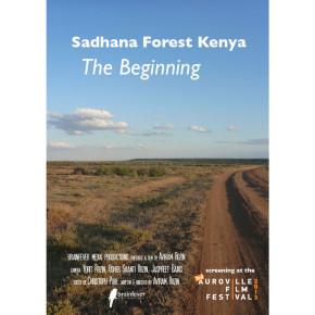 SadhanaForestKenya-TheBeginning