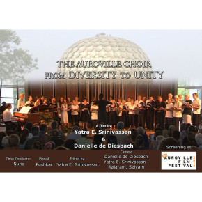 TheAurovilleChoir-FromDiversityToUnity