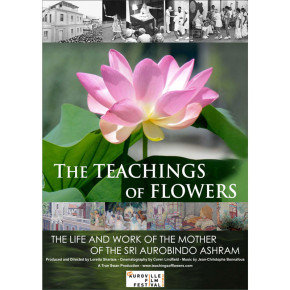 TheTeachingsOfFlowers