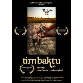 Timbaktu-Poster