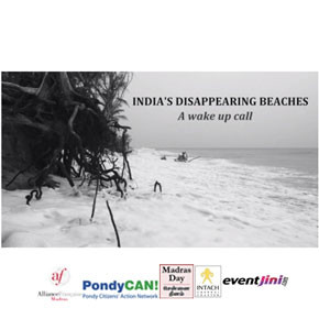 screening: India's Disappearing Beaches – A Wake Up Call
