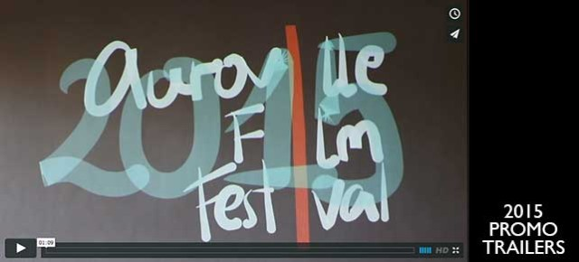 AVFF 2015 promo trailers
