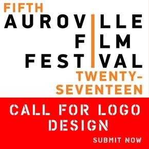 5th AVFF 2017 - call for logo design