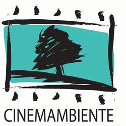 Festival Cinemambiente logo