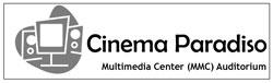 MMC / Cinema Paradiso logo