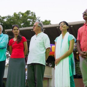 AVFF Opening Ceremony