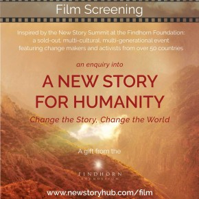 an_enquiry_into_a_new_story_for_humanity_poster