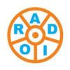 Auroville Radio logo