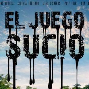 el_juego_sucio_poster