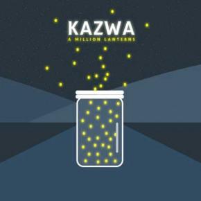 kazwa_a_million_lanterns_poster