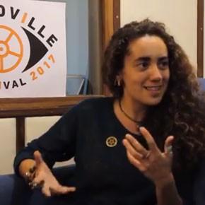 meet Aurovilian filmmaker Serena