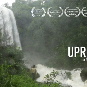 uprooted_poster