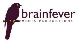 brainfever media productions logo