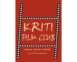 Kriti Film Club logo