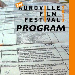 Festival Program 2013