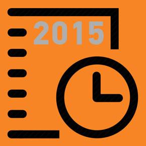 AVFF 2015 screening schedule