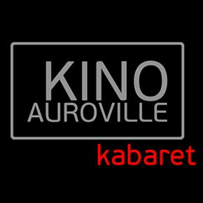 first Kino Kabaret in Auroville