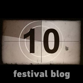 festival blog: The schedule is out!