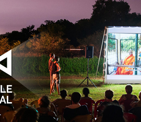 The 6th Auroville Film Festival is open