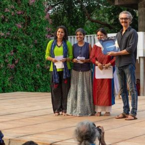 Awards Films by Aurovilians, Bioregion Residents or Guests of Auroville