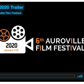 Teaser AVFF 2020