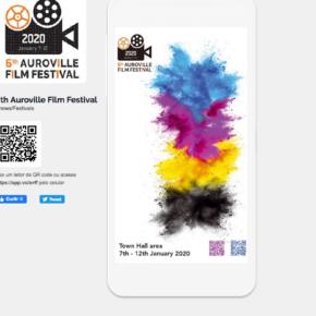 Download the Filmfestival App