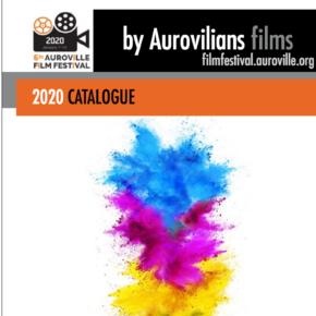 Aurovilians films catalogue