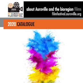 About Auroville and bioregion films catalogue