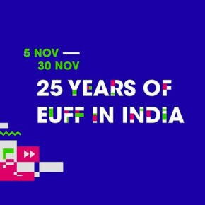 partnership with European Union Film Festival in India